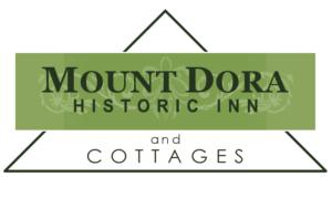 Mount Dora Historic Inn and Cottages logo