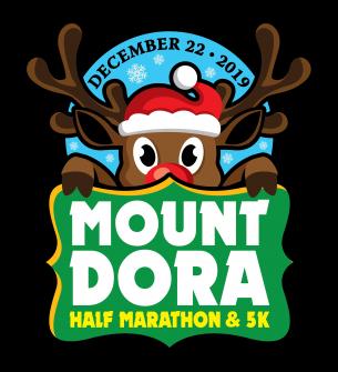 Mount Dora 5K logo